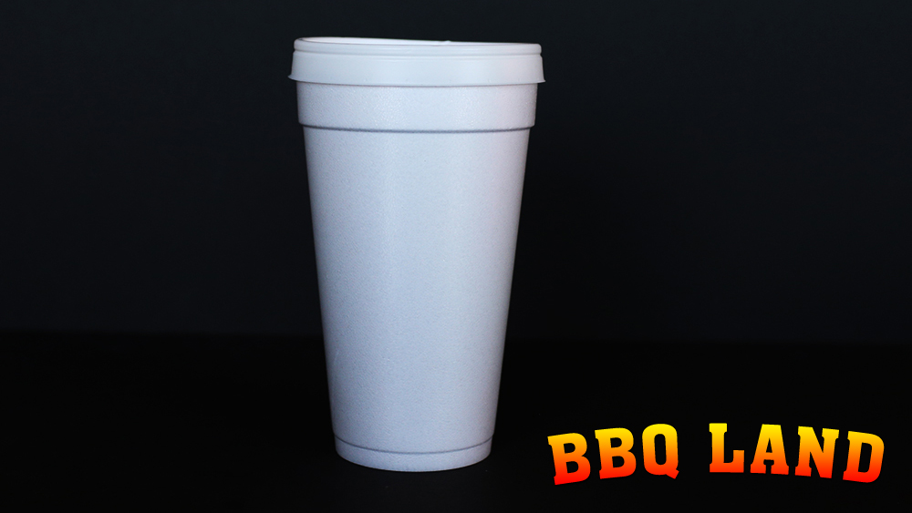 BBQ Land Hot Coffee
