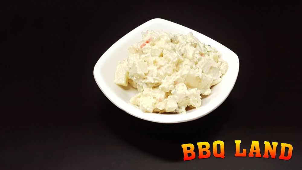 BBQ Land Potato Salad